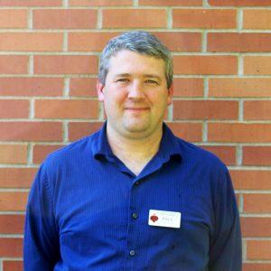 Paul Slobodnik staff photo
